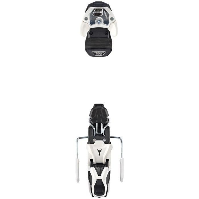 Atomic - Warden MNC 11 Ski Bindings 2020