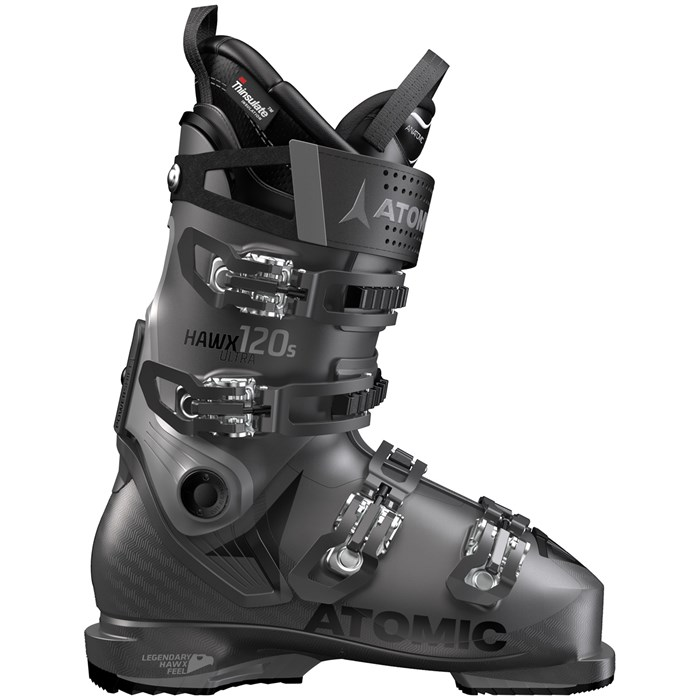 best website 47f1f c7df1 Atomic Hawx Ultra 120 S Ski Boots 2019