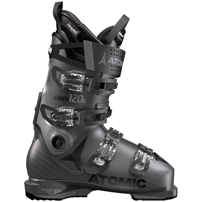 best website ff7b9 12e0b Atomic Hawx Ultra 120 S Ski Boots 2019