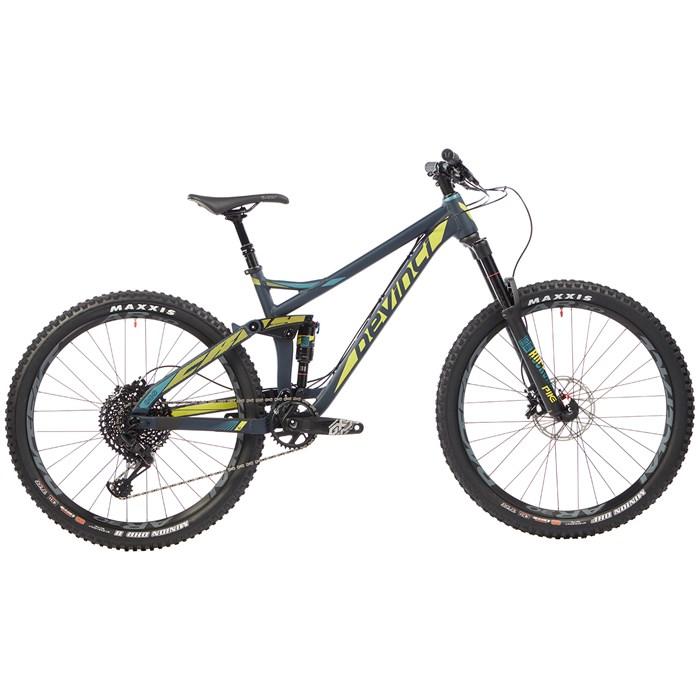 Devinci - Troy GX Eagle Complete Mountain Bike 2018
