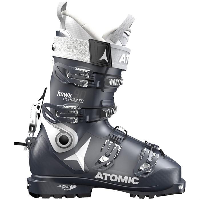Atomic Hawx Ultra XTD 90 Womens Alpine Touring Ski Boots