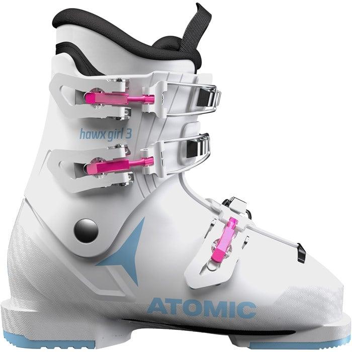 Atomic - Hawx Girl 3 Ski Boots - Big Girls' 2021