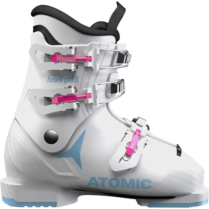 Atomic - Hawx Girl 3 Ski Boots - Girls' 2020