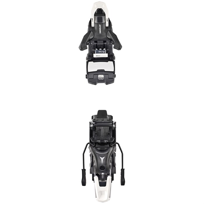 Atomic - Shift MNC 13 Alpine Touring Ski Bindings 2020