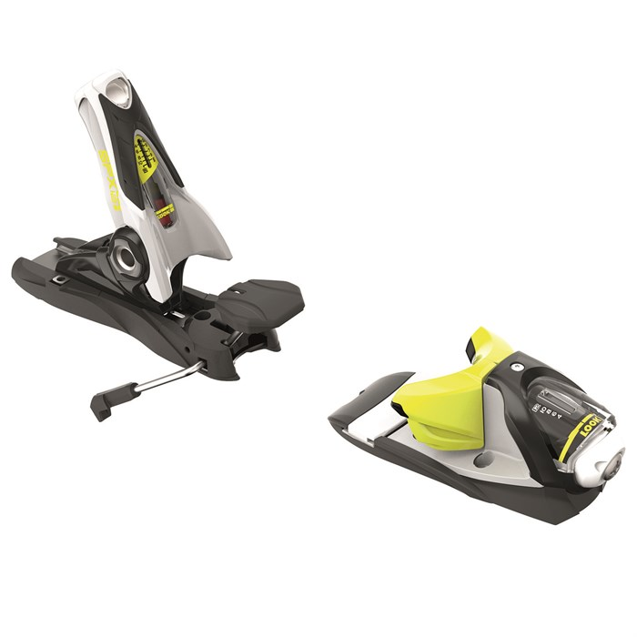 Look - SPX 12 Dual Bindings 2019
