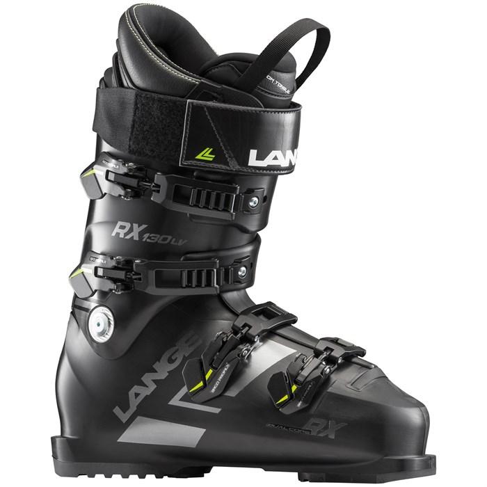Lange - RX 130 LV Ski Boots 2019