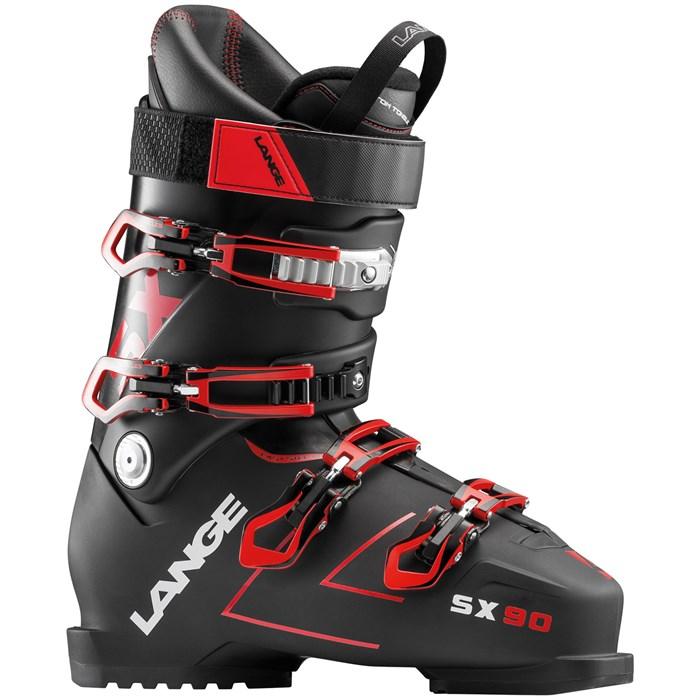 41ed613d1d Lange SX 90 Ski Boots 2019 | evo