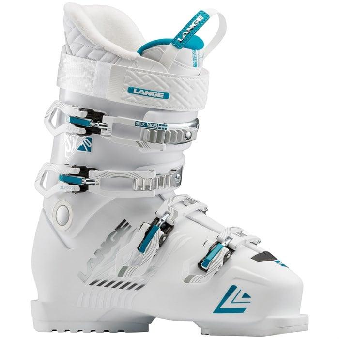 Used Ski Boots >> Lange Sx 70 W Ski Boots Women S 2019 Used Evo