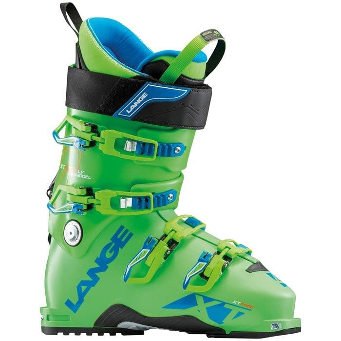 Lange - XT Free Promodel LV Alpine Touring Ski Boots 2019 - Used