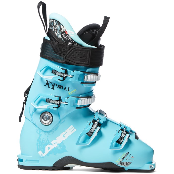 Lange - XT Free 110 LV W Alpine Touring Ski Boots - Women's 2020