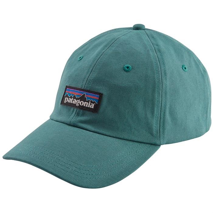 Patagonia - P-6 Label Trad Hat