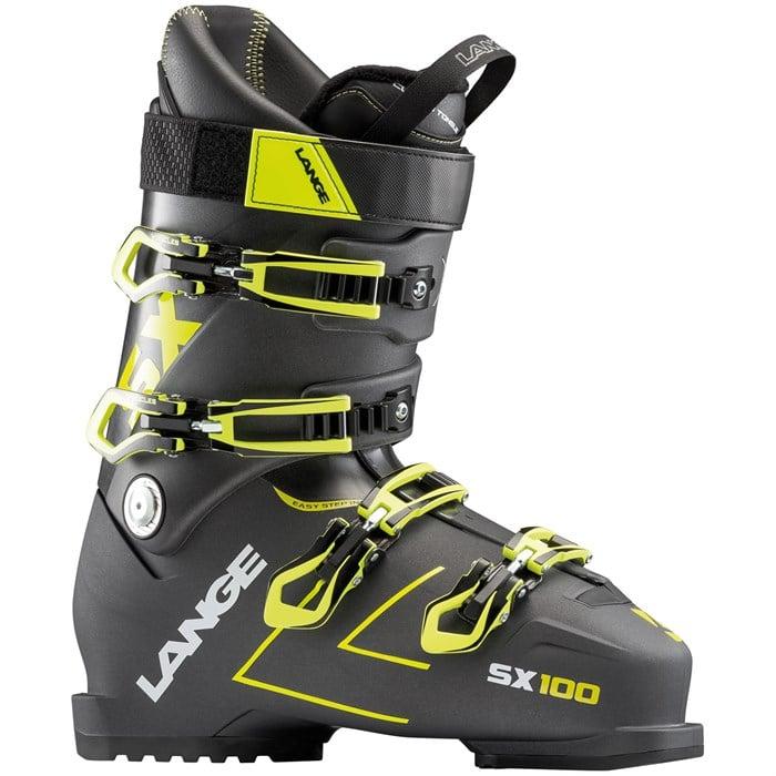 Lange - SX 100 Ski Boots 2019 - Used