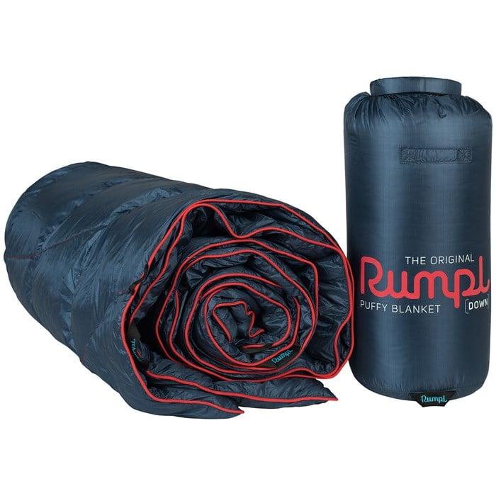 Rumpl - Down Puffy Blanket