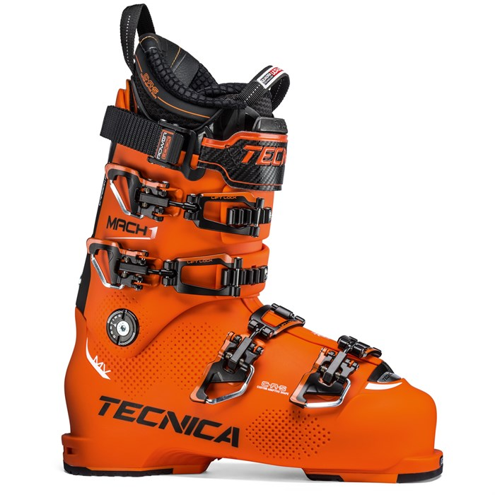 Tecnica - Mach1 130 MV Ski Boots 2019