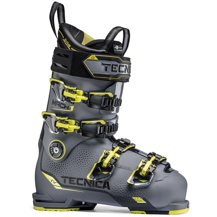 Tecnica - Mach1 120 HV Ski Boots 2019 - Used