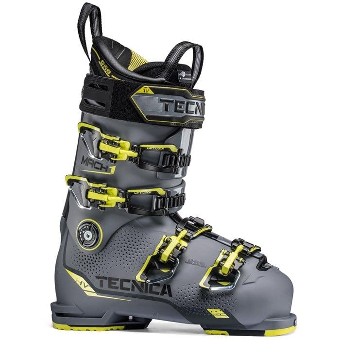 Tecnica Mach1 120 Hv Ski Boots 2019 Evo