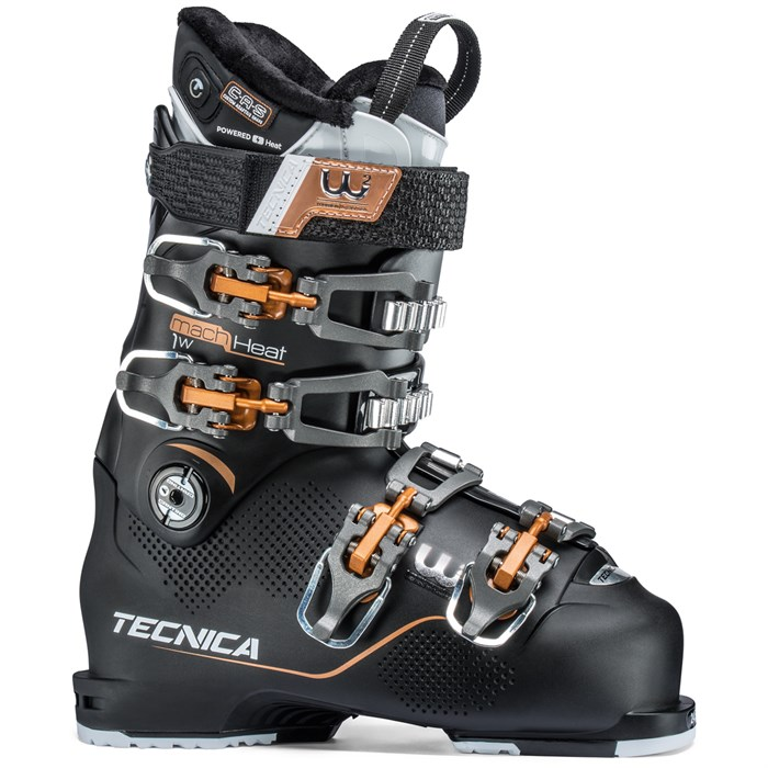 Tecnica - Mach1 95 W MV Heat Ski Boots - Women's 2019 - Used