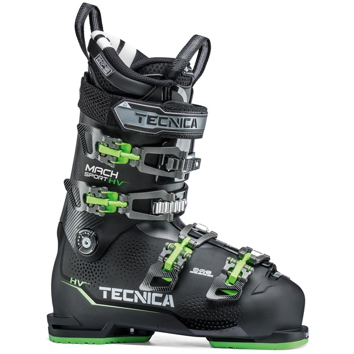 Tecnica - Mach Sport 120 EHV Ski Boots 2020 - Used
