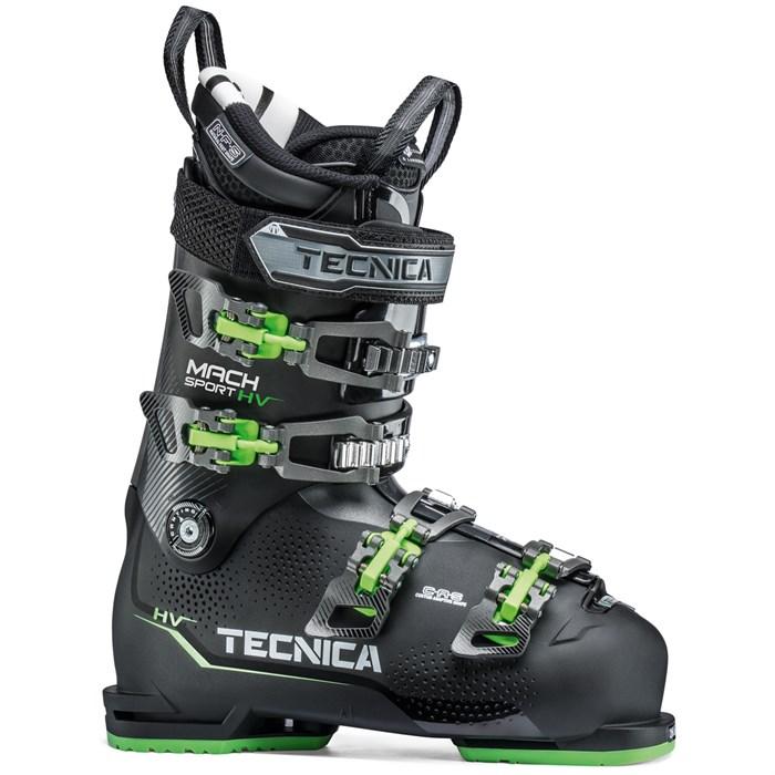 Tecnica Mach Sport 120 Ehv Ski Boots 2020 Evo