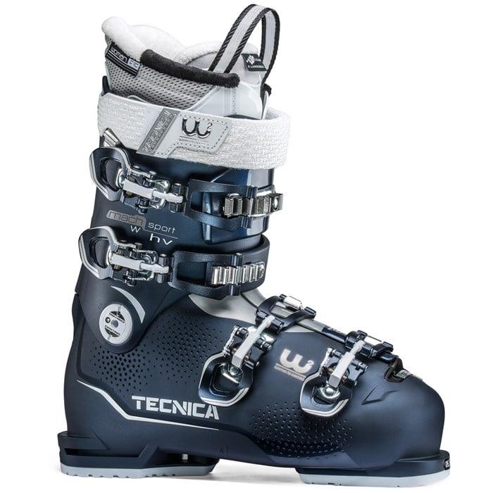 Tecnica - Mach Sport 85 W HV Ski Boots - Women's 2019 - Used