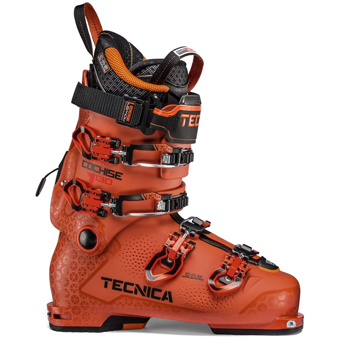 Tecnica - Cochise 130 DYN Alpine Touring Ski Boots 2019