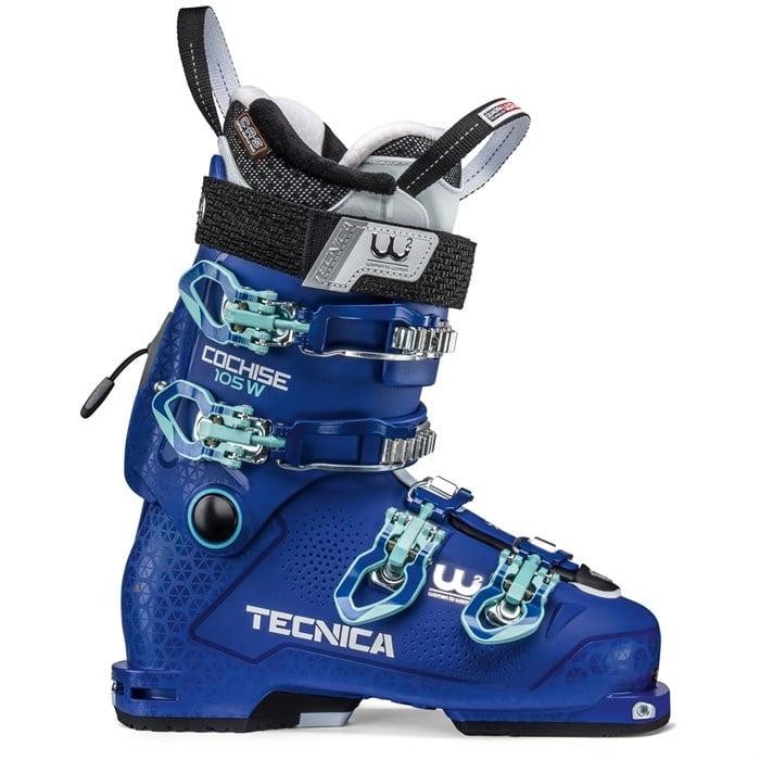 Tecnica - Cochise 105 W DYN Ski Boots - Women's 2019 - Used