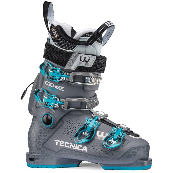 Tecnica - Cochise 95 W Ski Boots - Women's 2019