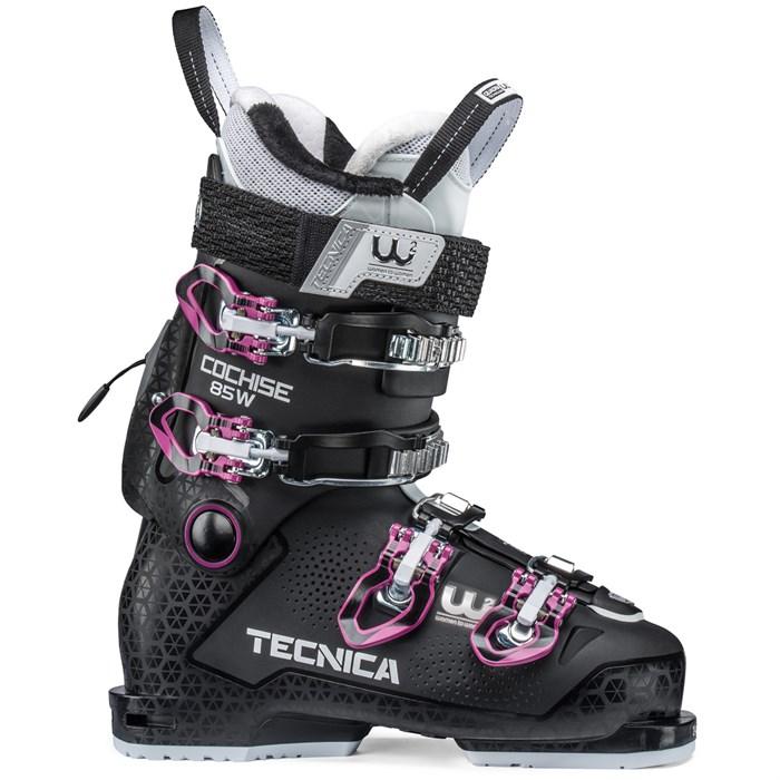 Tecnica - Cochise 85 W Ski Boots - Women's 2019 - Used