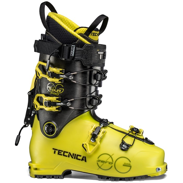 Tecnica - Zero G Tour Pro Alpine Touring Ski Boots 2020