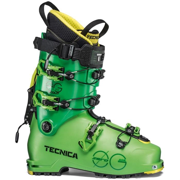 Tecnica - Zero G Tour Scout Alpine Touring Ski Boots 2020