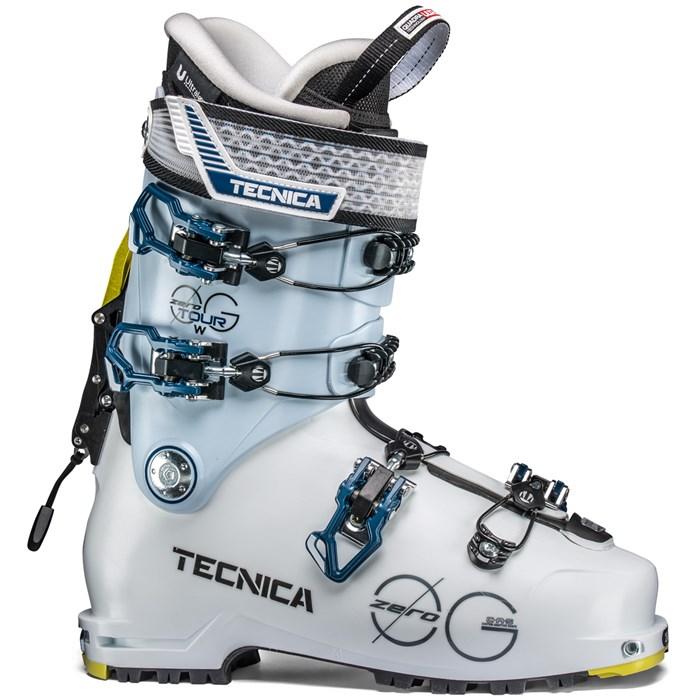 Tecnica - Zero G Tour W Alpine Touring Ski Boots - Women's 2020