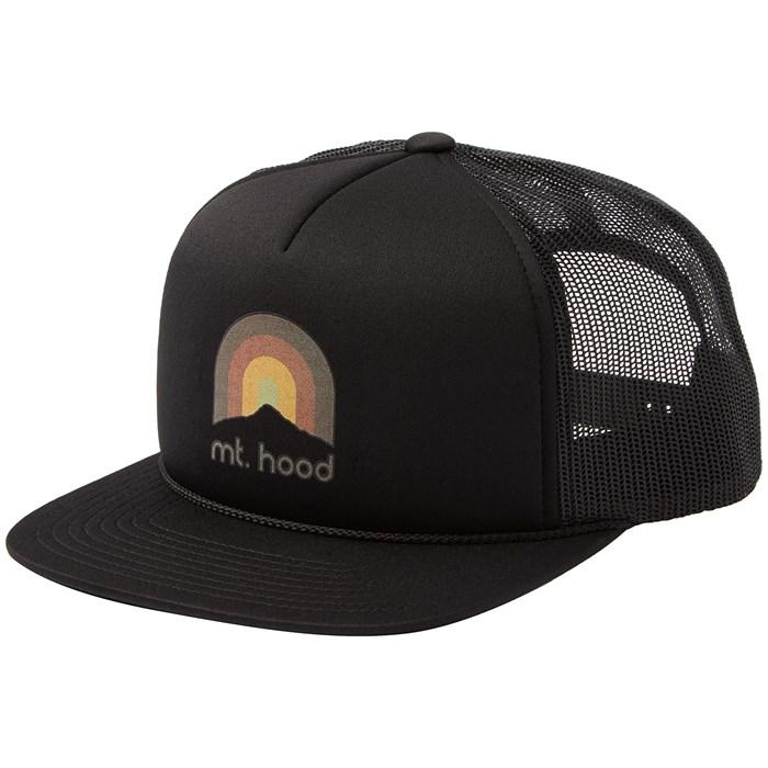 evo - Mt. Hood Trucker Hat ... 762df0d83161