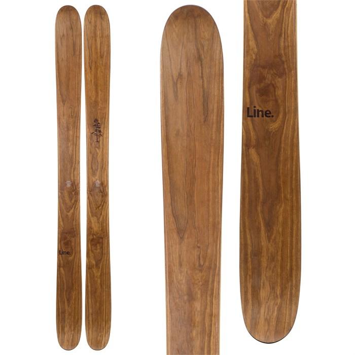 Line Skis - Magnum Opus Skis 2019