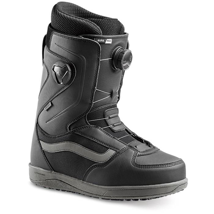 Vans - Aura Pro Snowboard Boots 2019