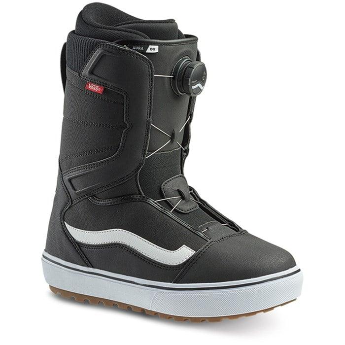 5b5e5751bf750a Vans - Aura OG Snowboard Boots 2019 ...