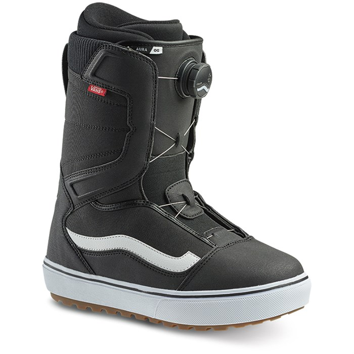 e8f225f25b Vans - Aura OG Snowboard Boots 2019 ...