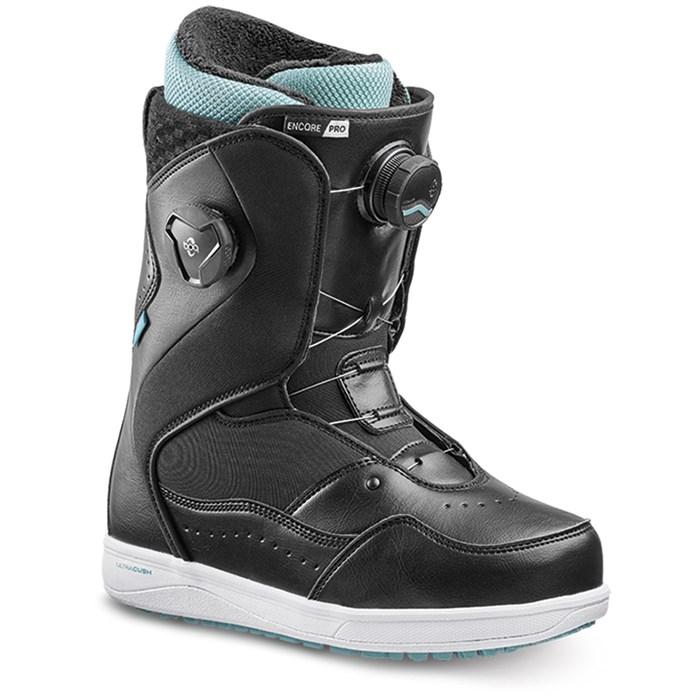 Vans Encore Pro Snowboard Boots - Women s 2019  ce058a1b7