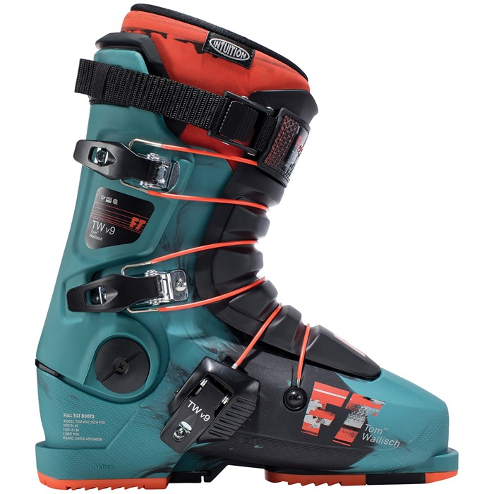 Full Tilt - Tom Wallisch Pro Ltd Ski Boots 2019