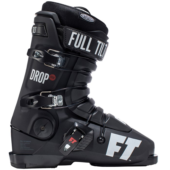 Full Tilt - Drop Kick Ski Boots 2019