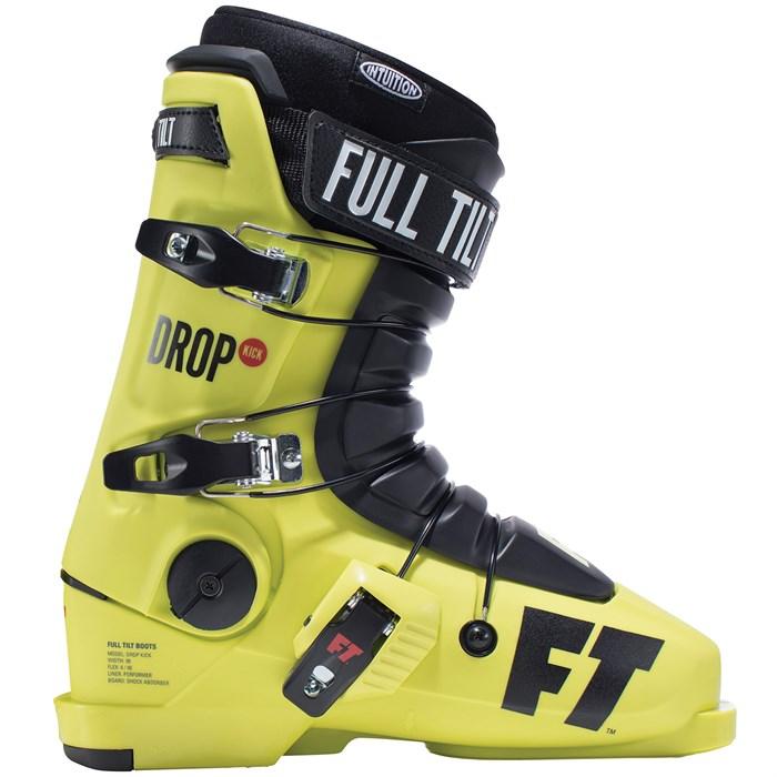 Full Tilt - Drop Kick Ski Boots 2019