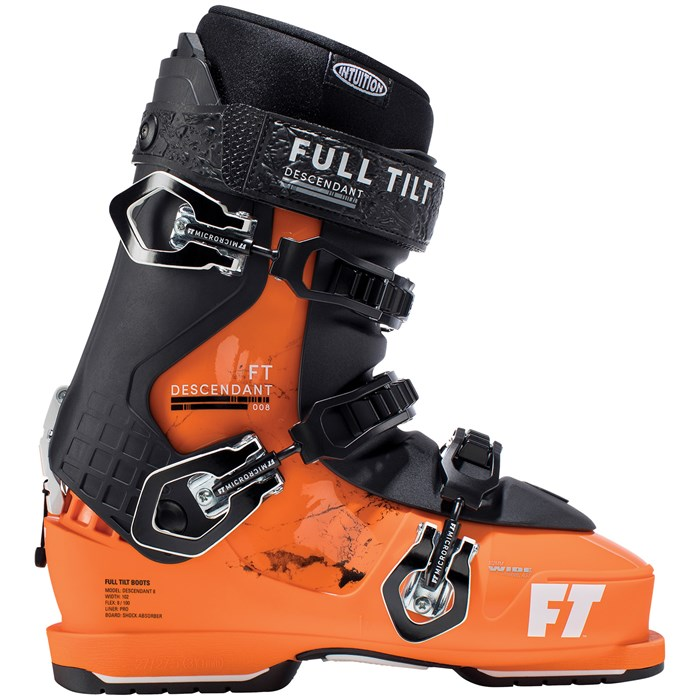Full Tilt - Descendant 8 Ski Boots 2019