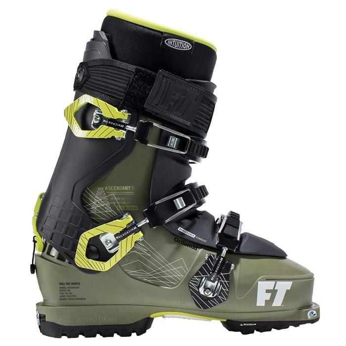 Full Tilt - Ascendant Alpine Touring Ski Boots 2019