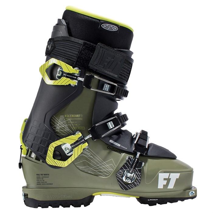 4a8a3d3316b Full Tilt - Ascendant Alpine Touring Ski Boots 2019 ...