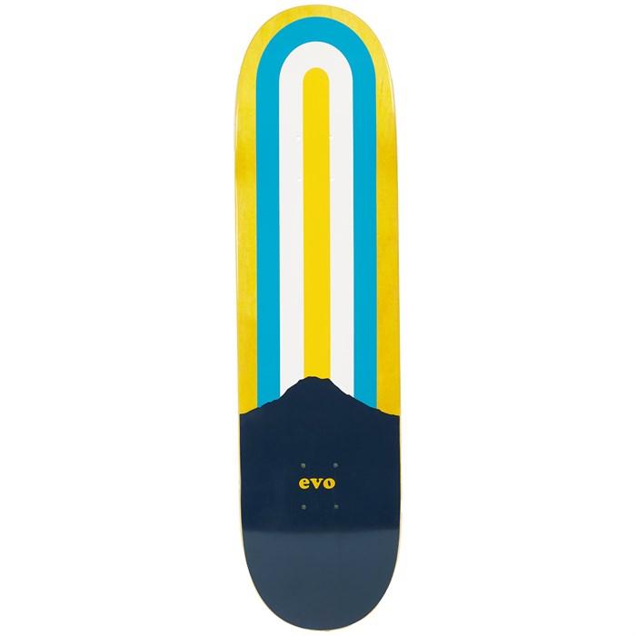 evo - Mountain 8.5 Skateboard Deck
