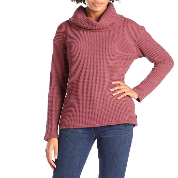 Burton - Premium Ellmore Pullover - Women's