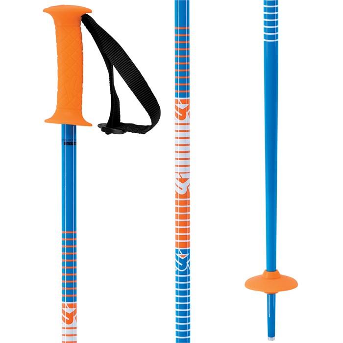 K2 - Decoy Ski Poles - Boys' 2019