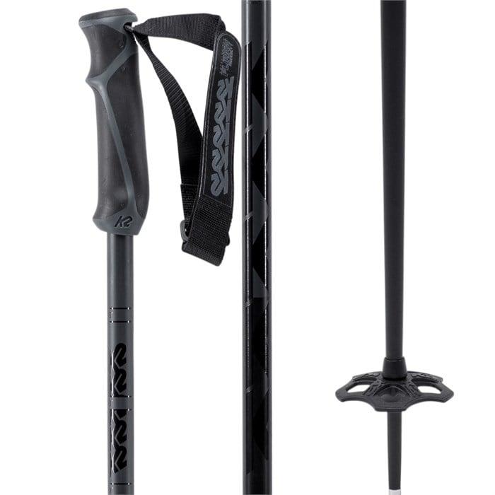 K2 - Freeride FlipJaw Ski Poles 2020