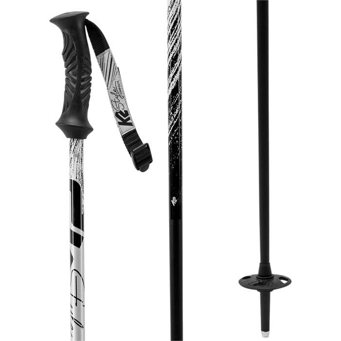 K2 - Style Composite Ski Poles - Women's 2019