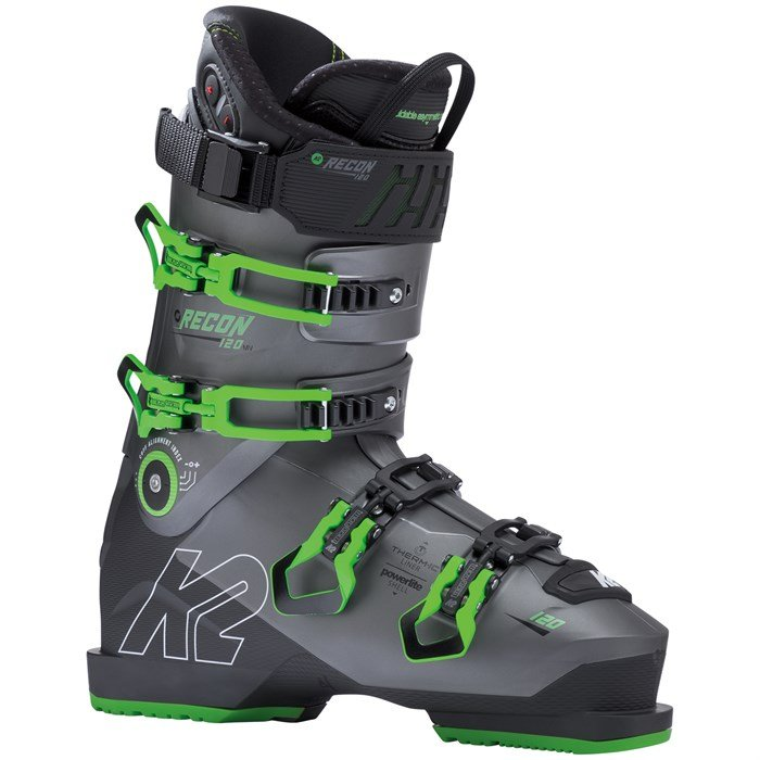 K2 - Recon 120 MV Heat Ski Boots 2019