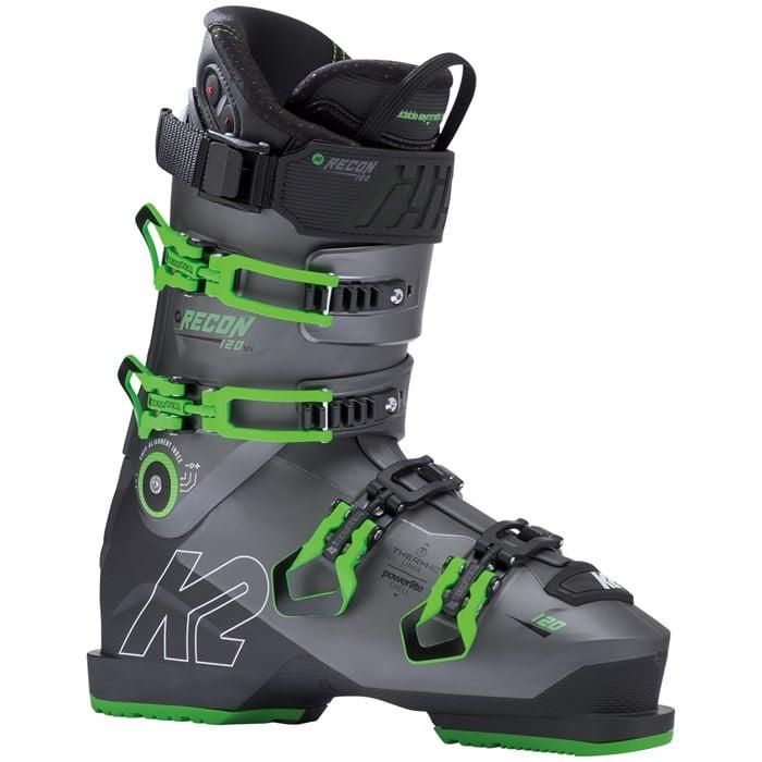 K2 - Recon 120 MV Heat Ski Boots 2020